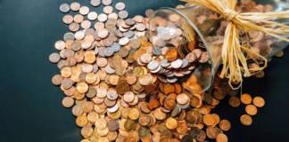 Jak oszczędzać pieniądze?