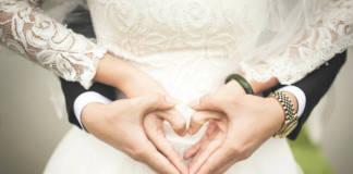 Ślub kościelny - wymagane dokumenty