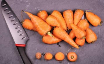 Nóż – najważniejsze narzędzie w kuchni