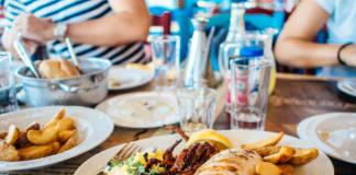 Ile kosztuje organizacja przyjęcia w restauracji?