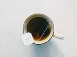 Chcesz schudnąć? Zacznij pić herbaty!